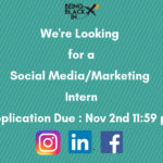 Social Media/Marketing Intern