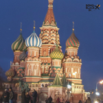 From Russia With Love, Moscow Trip Guide