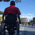 Nomad On Wheels Takes On Rome